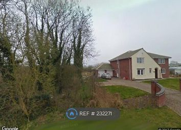 Thumbnail 4 bed detached house to rent in Newsham Hall Lane, Preston