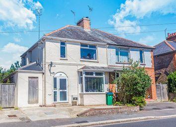 Thumbnail 3 bed semi-detached house for sale in Linden Road, Bognor Regis