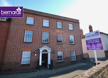 Thumbnail 2 bed flat for sale in 44 High Street, Fareham