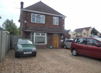 Thumbnail 3 bed semi-detached house to rent in Bath Road, Slough, Berkshire.