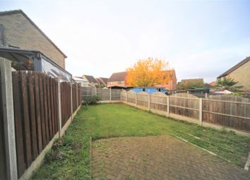 Thumbnail 2 bed semi-detached house for sale in St Leger Way, Dinnington, Sheffield