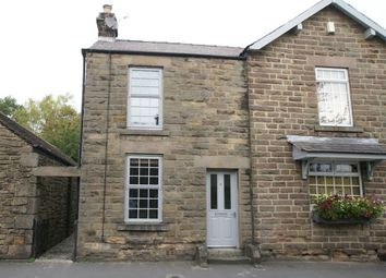 Thumbnail 2 bed property to rent in Main Road, Darley Bridge, Matlock, Derbyshire