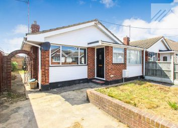 2 bed bungalow for sale in Landsburg Road, Canvey Island SS8