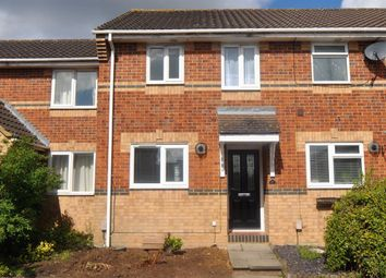 Thumbnail 2 bedroom property to rent in Augustus Gate, Stevenage