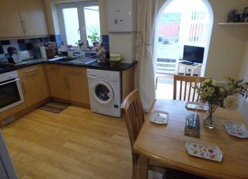 Thumbnail 2 bedroom semi-detached house for sale in Kingslea Park, East Cowes