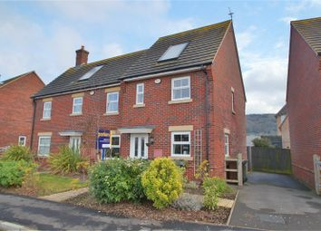 Thumbnail 2 bed semi-detached house for sale in Kiln Avenue, Chinnor, Oxon