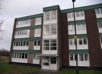 Thumbnail 2 bedroom flat for sale in Haydon Close, Newcastle Upon Tyne
