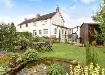 Thumbnail 3 bed semi-detached house for sale in Lyonshall, Herefordshire