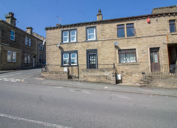 Thumbnail 3 bed cottage for sale in Stainland Road, Holywell Green, Halifax