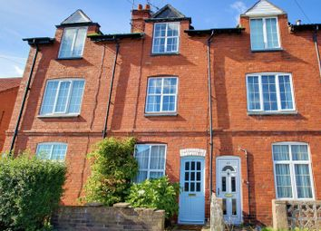 Thumbnail 4 bed town house for sale in Savile Row, East Lane, Edwinstowe, Mansfield
