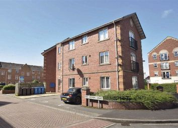 Thumbnail 2 bed flat to rent in Lock Keepers Court, Victoria Dock