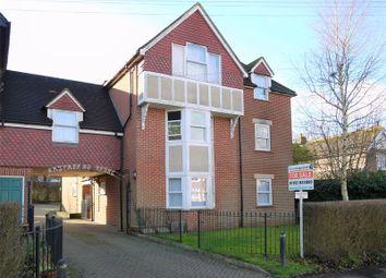 Thumbnail 2 bedroom flat for sale in Hastings Road, Pembury, Tunbridge Wells