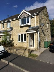 Thumbnail 2 bedroom terraced house to rent in Norwood Road, Birkby, Huddersfield