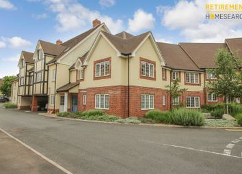 Thumbnail 1 bedroom flat for sale in 40 Alexandra Court, Priory Hall, Halstead