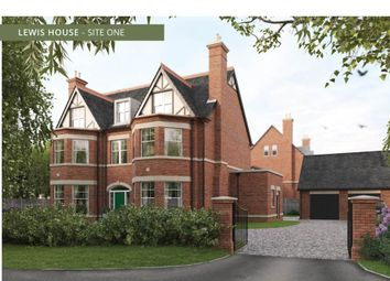 Thumbnail 5 bedroom detached house for sale in 1, Bladon Park, Belfast