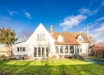 Thumbnail 4 bed detached house for sale in Crossways, Dorchester
