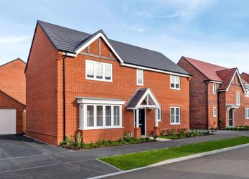 4 bed detached house for sale in Sandhurst Gardens, High Street, Sandhurst GU47
