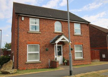 Thumbnail 4 bed detached house for sale in Blackfriars Road, Lincoln