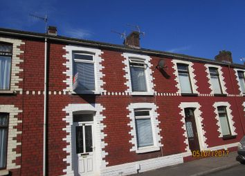 Thumbnail 3 bed terraced house to rent in 18 Ffrwd-Wyllt Street, Port Talbot, Neath Port Talbot.