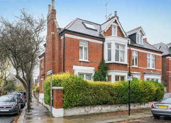 Thumbnail 3 bed flat to rent in Marlborough Rd, Chiswick