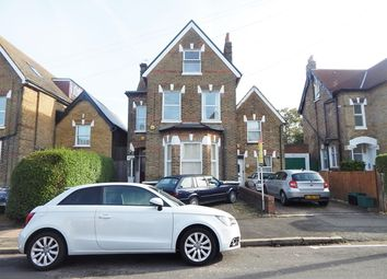 Thumbnail 2 bed flat to rent in Langley Road, Beckenham, London