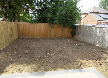Thumbnail 3 bed detached house for sale in Chapel Lane, Turves, Peterborough