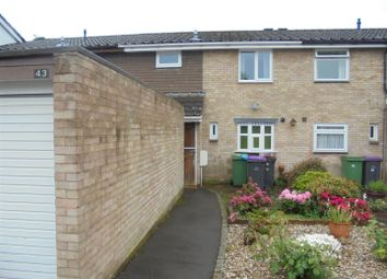Thumbnail 3 bed terraced house for sale in Danesford, Telford