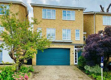 Haywards Close, Henley-On-Thames RG9. 4 bed link-detached house