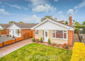 Thumbnail 3 bed bungalow for sale in Halkyn View, Connah's Quay, Deeside