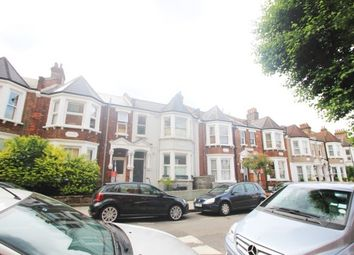 Thumbnail Studio to rent in Sumatra Road, West Hampstead