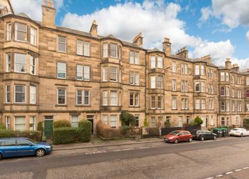 Thumbnail 3 bed flat for sale in 40/4 Strathearn Road, Edinburgh