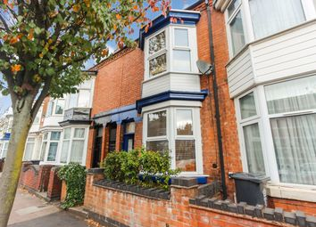 Thumbnail 2 bed terraced house for sale in Paton Street, Leicester