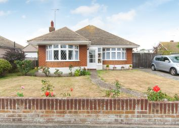 Thumbnail 2 bedroom detached bungalow for sale in Smugglers Way, Birchington