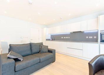 Thumbnail Flat to rent in Pocock Street, Southwark, London