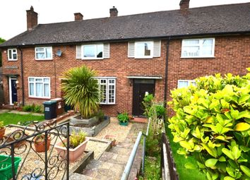 Thumbnail 3 bed terraced house for sale in Ashburnham Drive, Watford