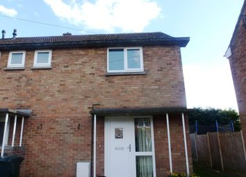 Thumbnail 3 bed semi-detached house to rent in Brent Road, Tattershall, Lincoln