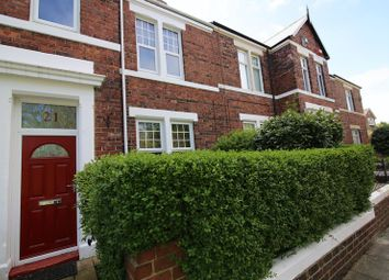 Thumbnail 3 bed terraced house for sale in Beaumont Terrace, Jarrow