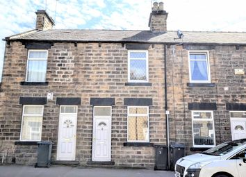 Thumbnail 2 bed terraced house for sale in James Street, Barnsley