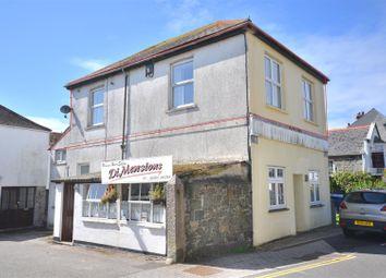 Thumbnail 2 bed flat for sale in Churchtown, Mullion, Helston