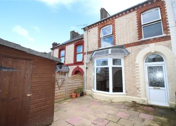 Thumbnail 3 bedroom terraced house for sale in Cambridge Grove, Ilfracombe