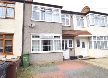 Thumbnail 3 bed property for sale in Gerald Road, Dagenham