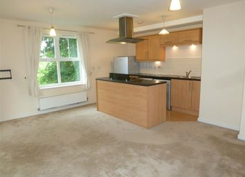 Thumbnail 2 bedroom flat to rent in Parsley Way, Maidstone