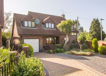 4 bed detached house for sale in Meadowside, Penarth CF64
