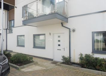 Thumbnail 2 bed flat to rent in Orchid Way, Torquay