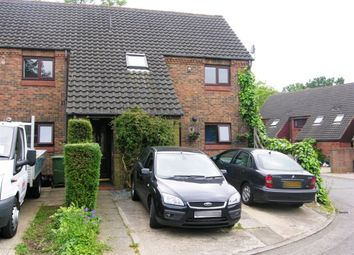 Thumbnail 1 bedroom maisonette to rent in Laybrook, St Albans, Herts