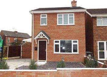 Thumbnail 2 bed detached house for sale in Singleton Avenue, Crewe, Cheshire