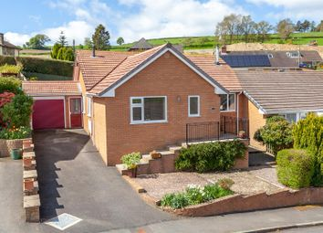Thumbnail 4 bed semi-detached bungalow for sale in Rockes Meadow, Knighton