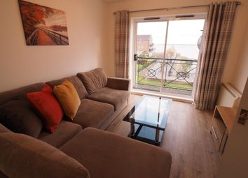 Thumbnail 3 bed flat to rent in Lock Keepers Court, Victoria Dock, Hull