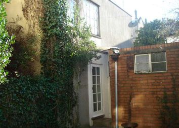 Thumbnail 3 bed cottage to rent in Cobblestone Mews, Clifton