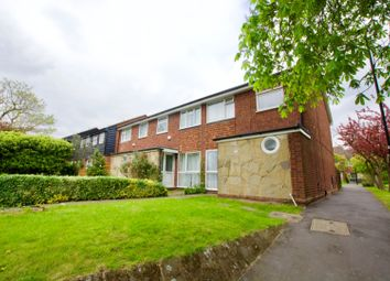 Thumbnail 3 bed end terrace house for sale in St. Christophers Close, Isleworth